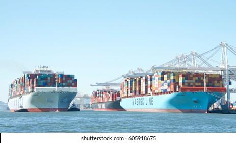 Cosco Shipping Company Images, Stock Photos & Vectors