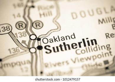 Oakland Map Images Stock Photos Vectors Shutterstock