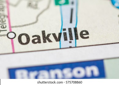 Oakville. Missouri. USA