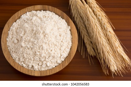 Oat cereal, also called Avena sativa