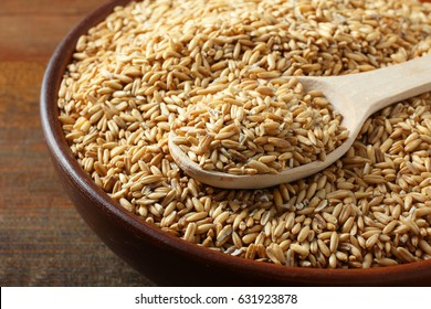Oat Groats Images, Stock Photos & Vectors | Shutterstock