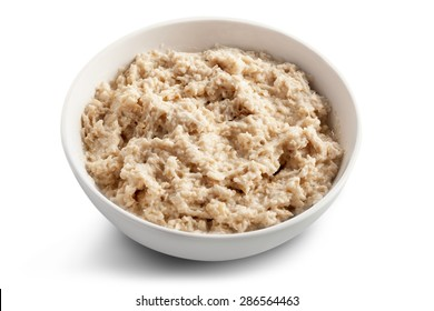 Oatmeal, Oat, Breakfast.