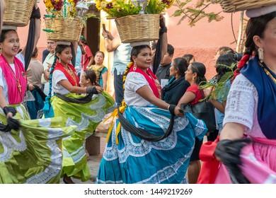 oaxaca women