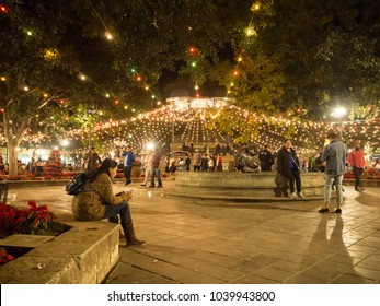Traditional Christmas Decoration Mexico Images Stock Photos