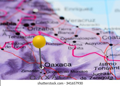Oaxaca Map Images Stock Photos Vectors Shutterstock