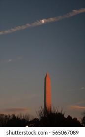 obelisk, washington monument, washington, d.c.