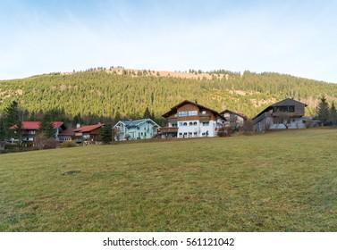 Oberjoch, Germany