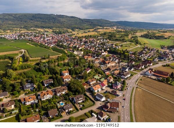 Oberschopfheim
