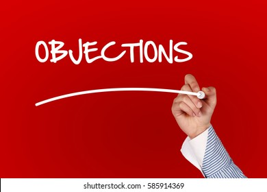 Objections concept
