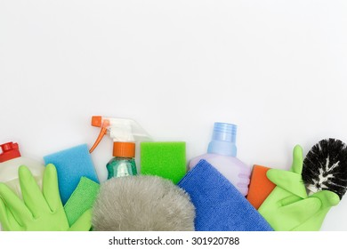 Objects and detergents for harvesting