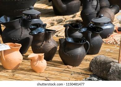 objets Handicraft Fair Outrora of Rubian