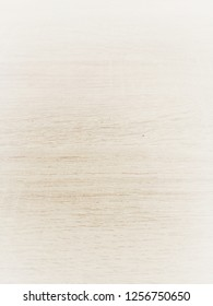 Oblique space from empty soft brown wooden table surface with light reflection for display of product or for montage.
