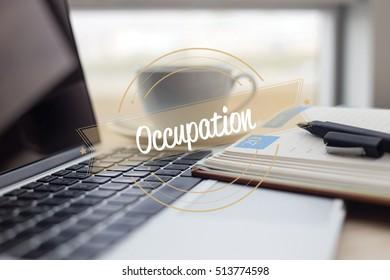 OCCUPATION CONCEPT
