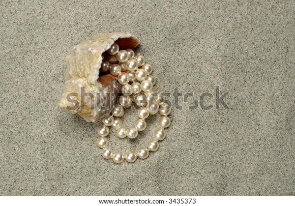 Ocean arrangement
