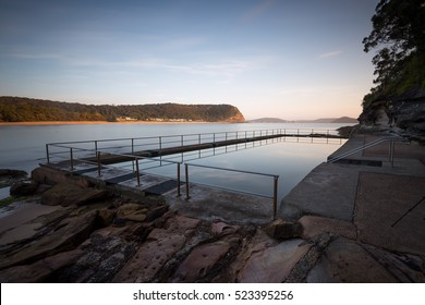 ocean baths pearl beach
