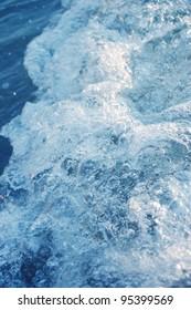 ocean baubles