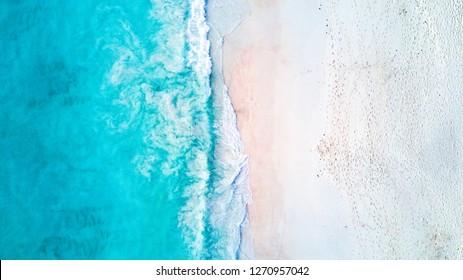 Ocean Beach, bello paisaje, viajes y vacaciones.