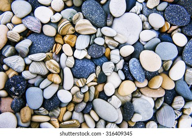 ocean coastal rocks - cristal clean rocks - pacific ocean coast