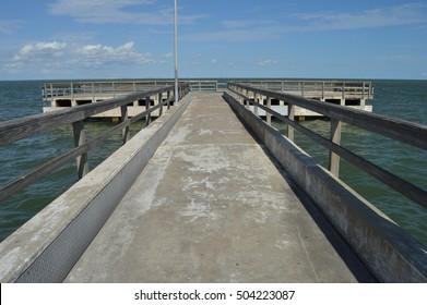 ocean drive pier