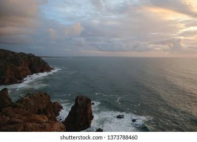 Ocean Nature Sea
