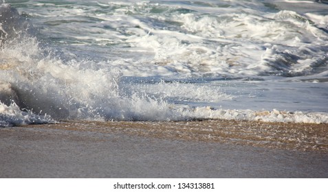 Ocean St Martin