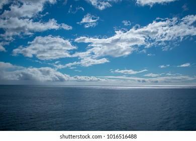 Ocean view, Madeira, Portugal