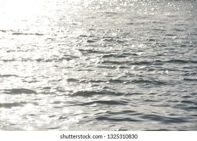 Ocean view - summer day