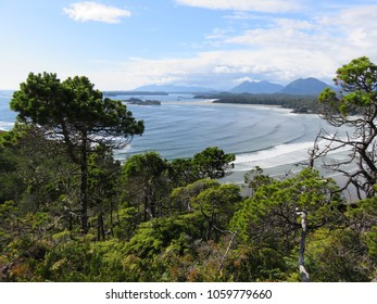Ocean View - Tofino, British Columbia
