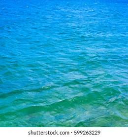 ocean water texture, location - New Zealand