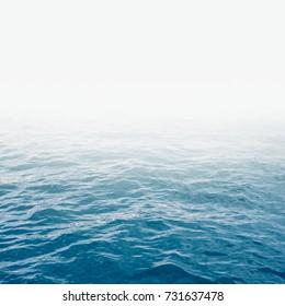 ocean water waves background
