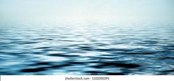 ocean water waves ripples