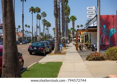 Oceanside california united states