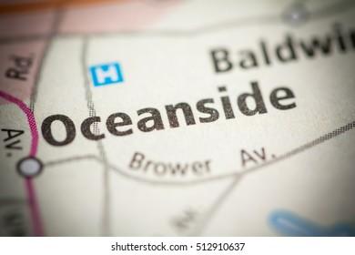 Oceanside. New York. USA