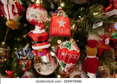 Macys Christmas Images Stock Photos Vectors Shutterstock