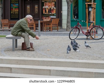 October 26, 2018, Trencin, Slovakia