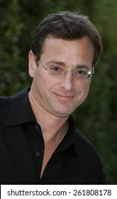 October 5, 2005. Bob Saget. Friends of the late comic legend Rodney Dangerfield gather together to commemorate the one-year anniversary of his passing at the home of Joan Dangerfield in Hollywood.