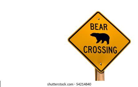 Odd Road Sign