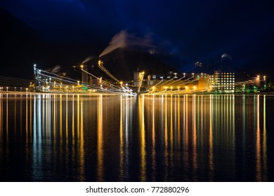Odda is a municipality in Hordaland county, Norway.