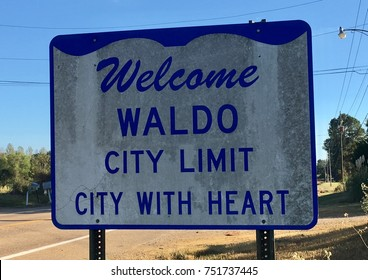 Oddity Waldo Arkansas