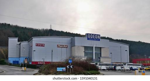 Odeon Cinema Images Stock Photos Vectors Shutterstock
