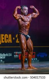Veľký péro musclemen