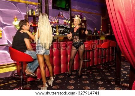 Joe Redner, Tampas Strip Club King
