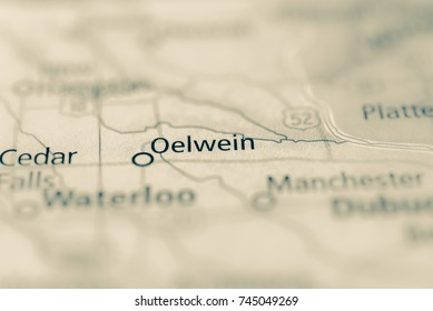 Oelwein Iowa Map.Oelwein Images Stock Photos Vectors Shutterstock