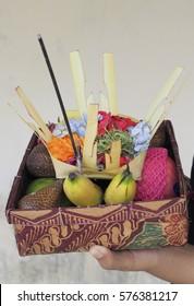 offering basket