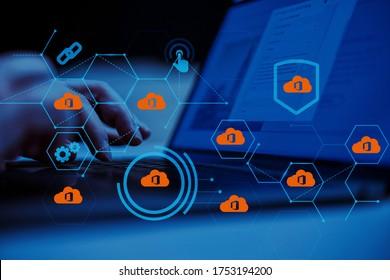 office 365 scatter laptop , online digital technology