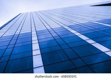 Office building in Paris