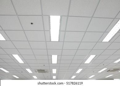 Fluorescent Light Fixture Images, Stock Photos & Vectors | Shutterstock