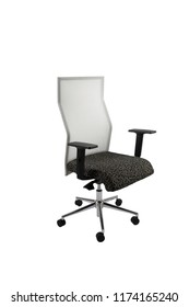 OFFICE CHAIRS STOCK