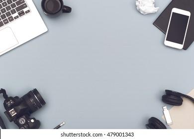 Image d'en-tête de héros du bureau