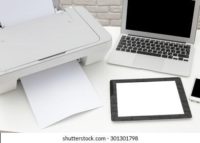 Office equipment